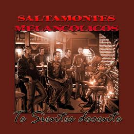 Saltamontes Melancolicos - Te sientes decente